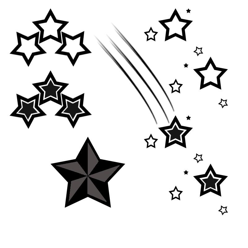 Various Tattoo Designs by ben198977 on DeviantArt – Tattoo Template