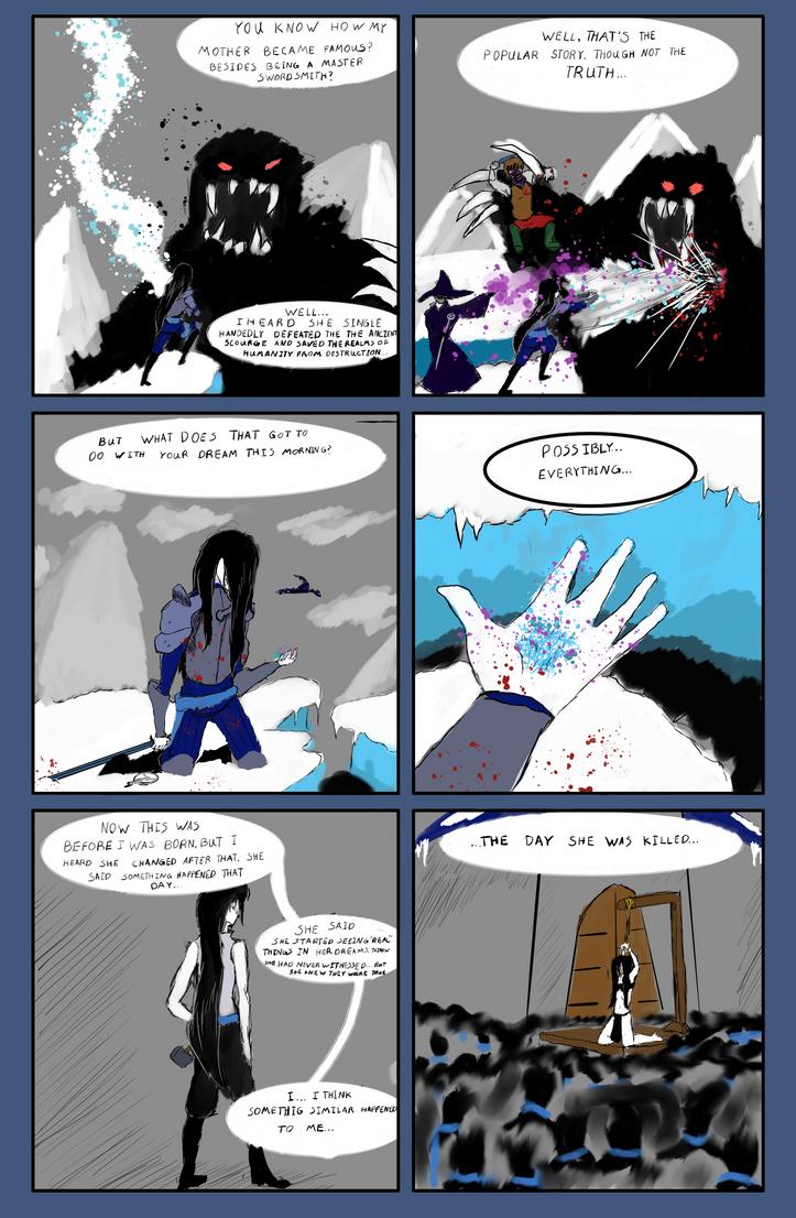 Page 5 Finale by Jacob-Rain