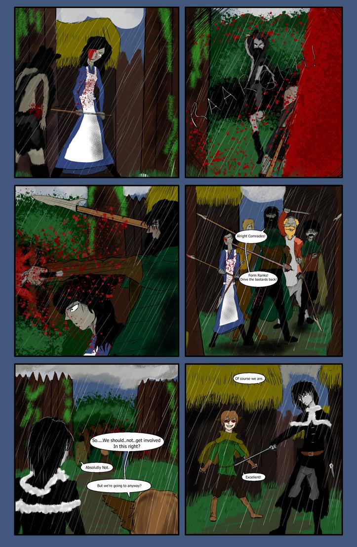 Page 15 by Jacob-Rain