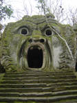 Bomarzo Monster Park 2