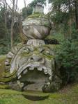 Bomarzo Monster Park 4