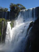 Foz do Iguacu 2 by Amor-Fati-Stock