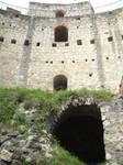 Moldova Fortress