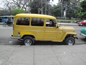 Havana Car Stock 2