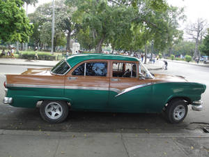 Havana Car Stock 3