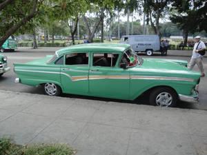 Havana Car Stock 4