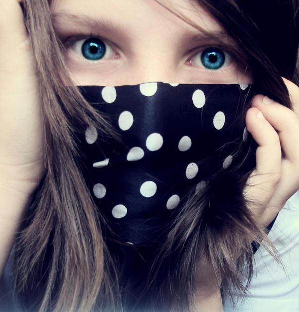 Toxic Eyes by IpekEyes
