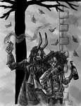 La Balada del Diablo y la Muerte