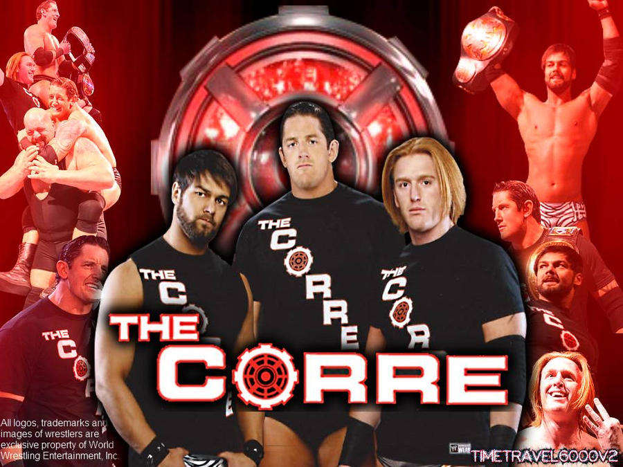 Wwe Corre Wallpapers