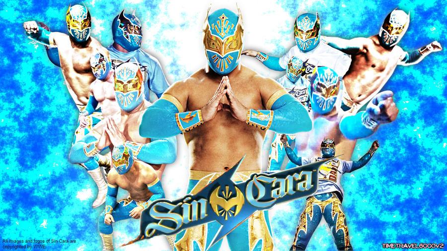 Sin Cara   WWE.com