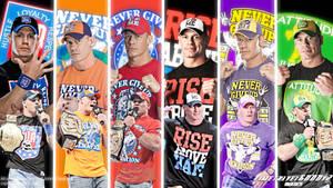 WWE John Cena HD Wallpaper V6