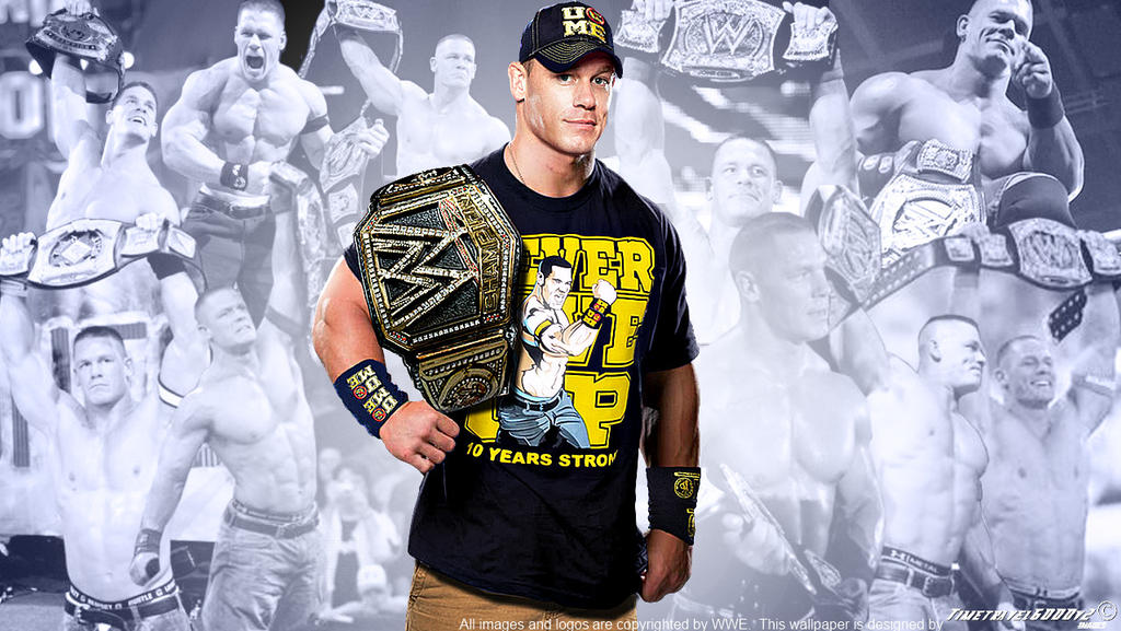 Which Championship Look Best on JOHN CENA?? ItsBoxOffice Forum  Which Champions...