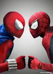 Spider-man: Clone Saga Movie Version