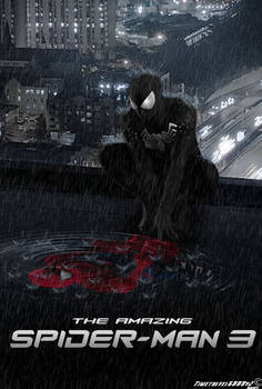 The Amazing Spider-man 3 Poster