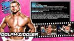 WWE Dolph Ziggler ID Wallpaper Widescreen by Timetravel6000v2