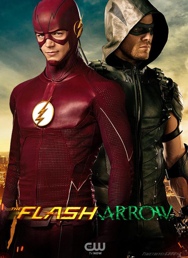 تاریخ بازگشت سریالهای شبکه CW : سریالهای Supergirl ، The Flash و …