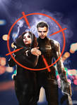 Black Widow and The Winter Soldier