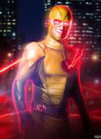 Reverse Flash by Timetravel6000v2