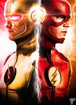 The Flash and Reverse Flash