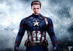 Avenger 4 Cap