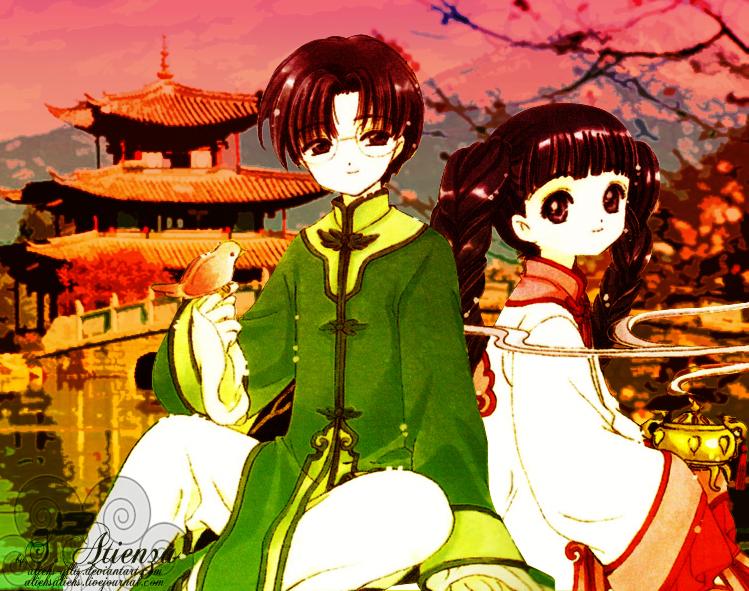 ¿Qué otras parejasde anime shippeais? Eriol_tomoyo__reunion_in_china_by_aliehs_yllis
