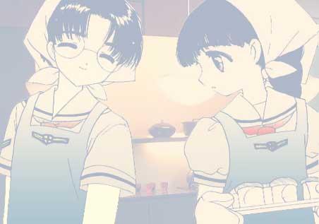 Hình Eriol và Tomoyo Eriol_Tomoyo__Cooking_by_aliehs_yllis