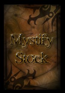 ms-id by mystify-stock