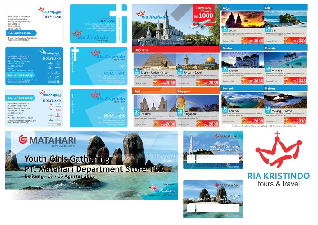 Creative Travel Tours International Pampanga