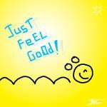 just feel good by eddyissa