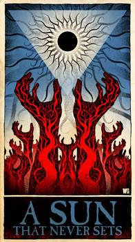 A Sun that Never Sets (color)