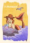 5 - Mermaid