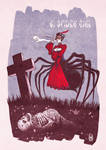 6 - Spider Woman