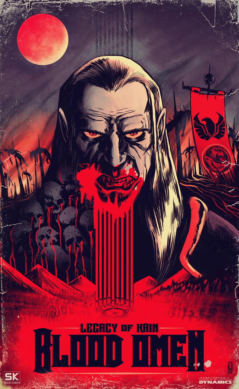 Blood Omen