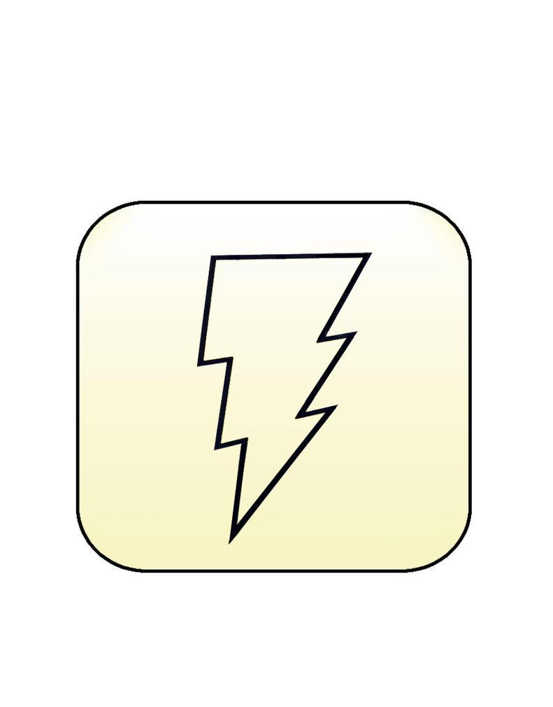 Thunder Monitor Symbols By Dimensionel On Deviantart