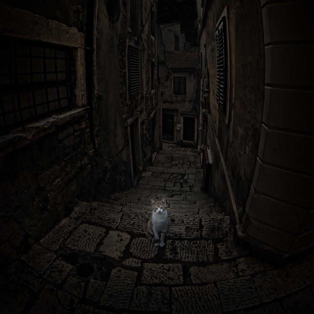 hello kitty by Art-de-Viant
