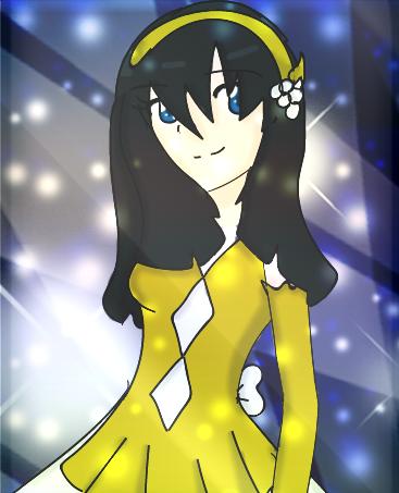SnowyBlue95's Profile Picture