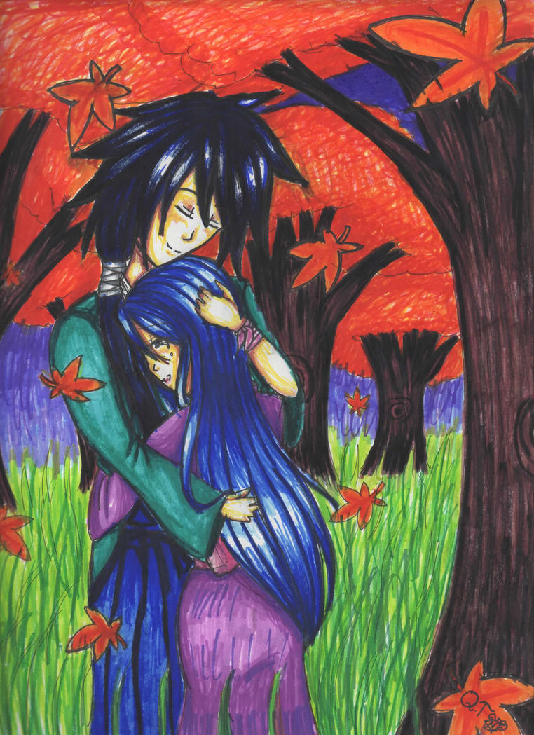 Navi And Joy Akahitoha by absolgirl97