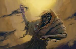 Darksand by vonmquocthai