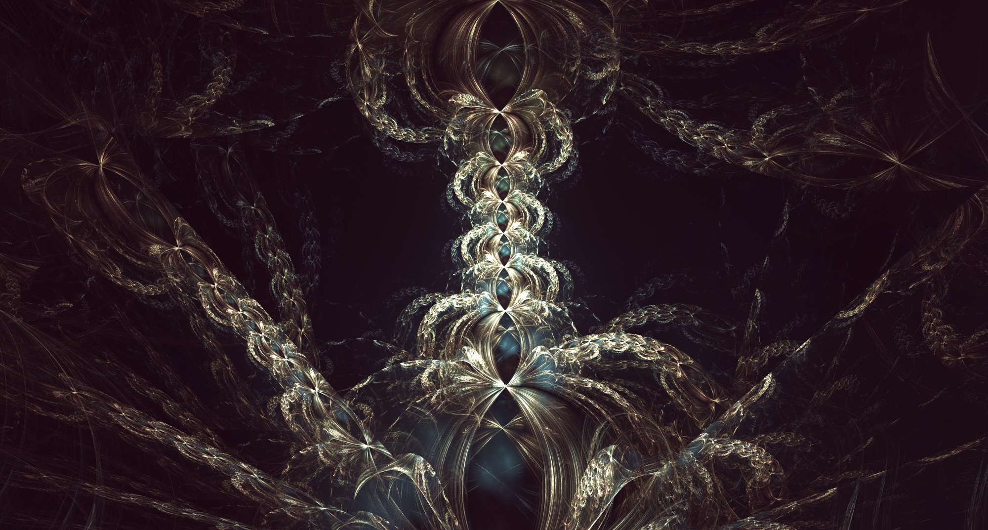 Order By Repetition by Fractalviking