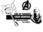 Avengers - Thor Odinson