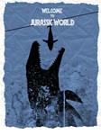 Discover the Mosasaur at Jurassic World