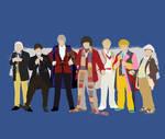 The Classic Doctors