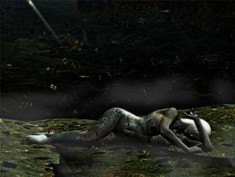 Vale of Sorrow by GypsySprite