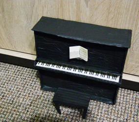 Piano by chupacabra-itt