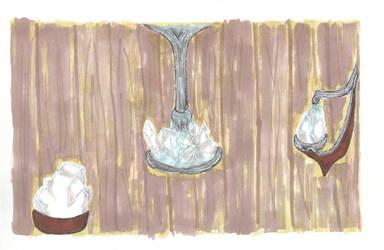 Lamps - concept by chupacabra-itt