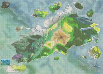 The map by chupacabra-itt