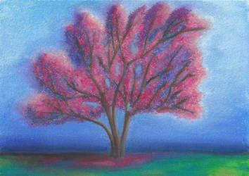 tree of the west by chupacabra-itt