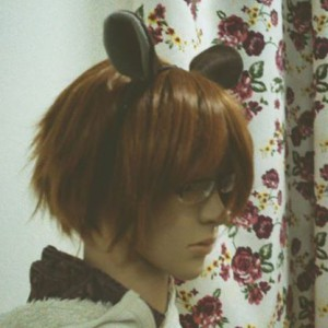 GishitaGiichin's Profile Picture