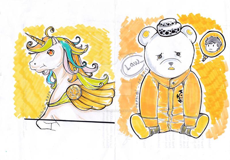 Copic art 1 by GishitaGiichin