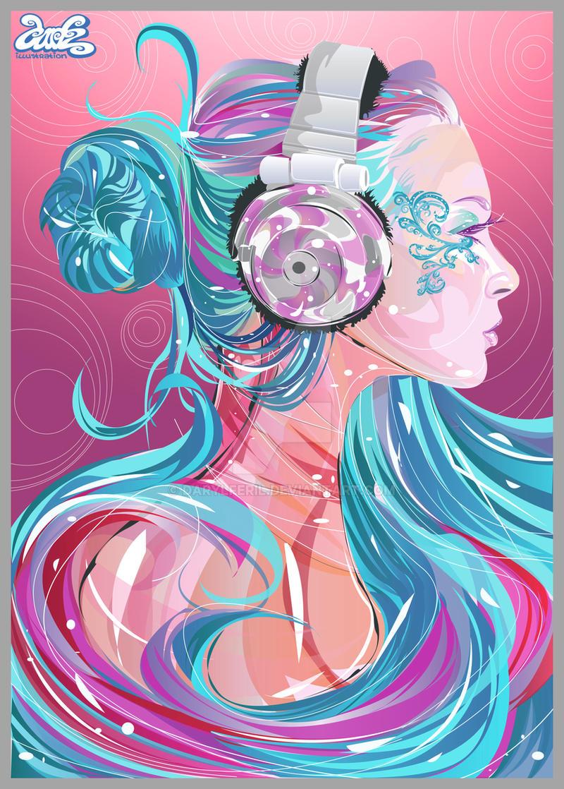 Missin' Like Candy by darylferil